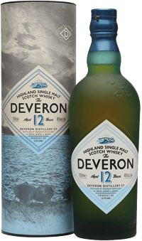 Whisky: Deveron 12 Years Old