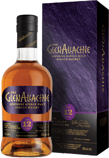Whisky: GlenAllachie 12 Years Old