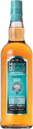 Whisky: Macduff 10 yo