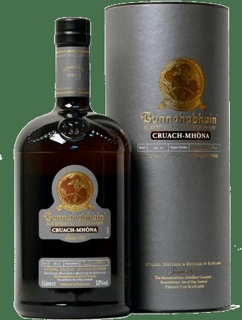 Whisky: Bunnahabhain Cruach-Mhòna Batch No 12
