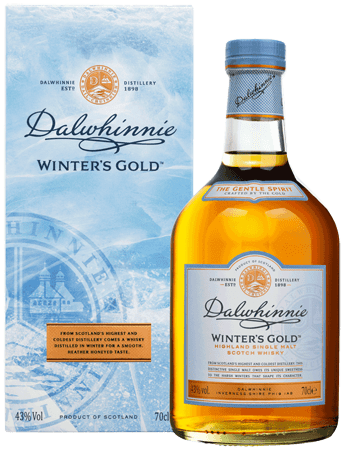 Whisky: Dalwhinnie Winter's Gold