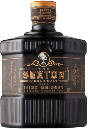 Whiskey: The Sexton Irish Single Malt