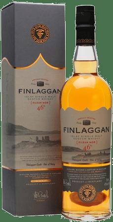 Whisky: Finlaggan Eilean Mor - Small Batch Release