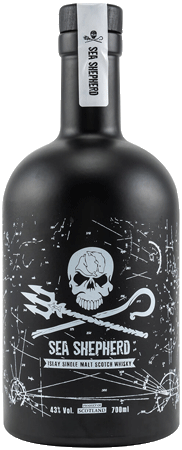 Whisky: Sea Shepherd - Islay Single Malt Whisky