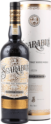 Scarabus Islay Single Malt - Hunter Laing 2019